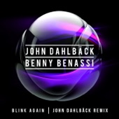 Blink Again (John Dahlback Radio Edit) - Single