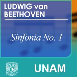 Sinfonía No. 1 en do mayor, Op.21