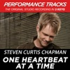 One Heartbeat At a Time Performance Tracks EP