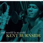 Kent Burnside - Country Boy