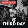 iTunes Session, Third Day