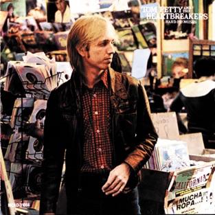 Hard Promises – Tom Petty & The Heartbreakers
