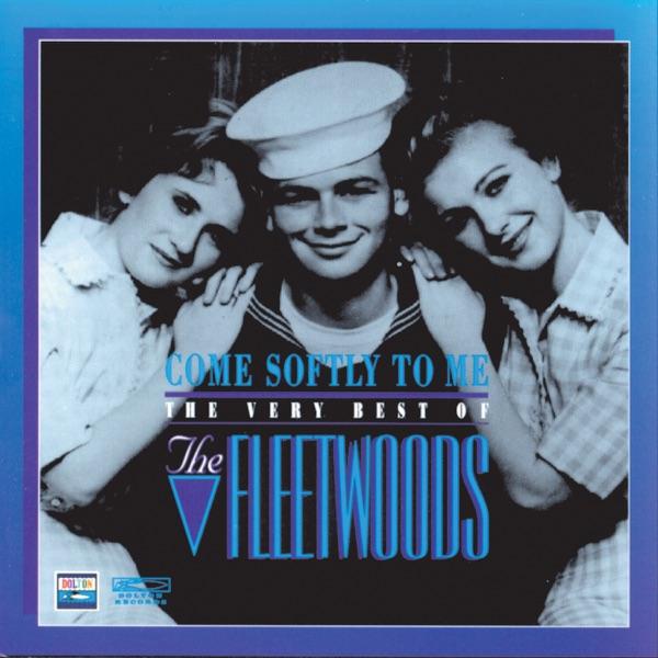 Fleetwoods - Mr Blue