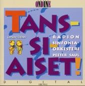 Finnish Radio Symphony Orchestra - The Blue Pearl (Composer: Erkki Melartin)