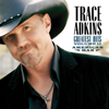 Trace Adkins - Trace Adkins: Greatest Hits, Vol. 2 - American Man  artwork