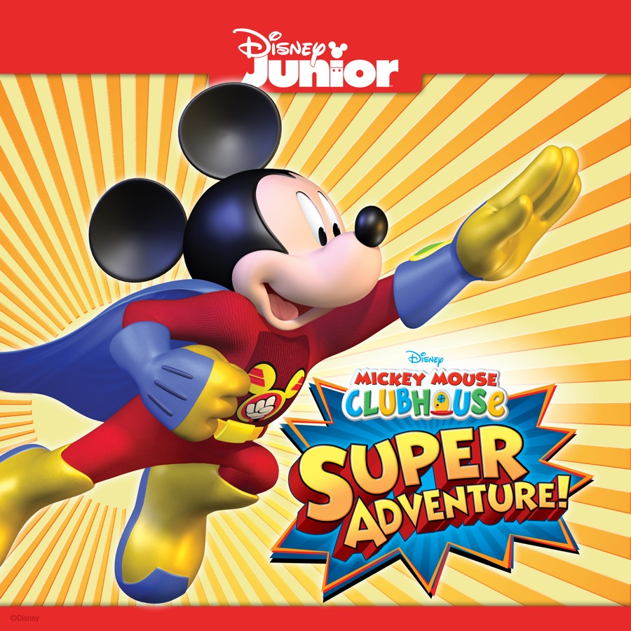 Mickey Mouse Clubhouse, Super Adventure! wiki, synopsis ...