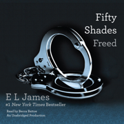 Download Fifty Shades Freed: Book Three of the Fifty Shades Trilogy (Unabridged) Audio Book