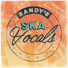Randy's Ska Vocals
