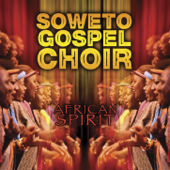 African Spirit-Soweto Gospel Choir