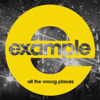 Example - All the Wrong Places (Radio Edit) artwork