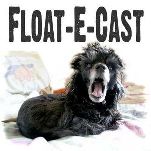 Float-e-cast: A calming hug to help you relax.