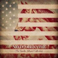 NEEDTOBREATHE: The Studio Album Collection (iTunes)
