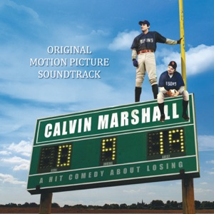 Calvin Marshall Official Motion Picture Soundtrack