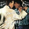David Bowie & Mick Jagger - Dancing In the Street kunstwerk