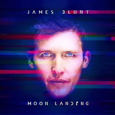 Moon Landing (Deluxe Edition) - James Blunt