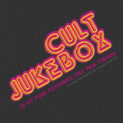 Cult Jukebox - 15 Of Your Favourite Cult Themes (Cover Version)