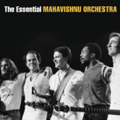 The Essential Mahavishnu Orchestra (with John McLaughlin)