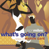 Jason Miles - What's Going On? Songs of Marvin Gaye Grafik