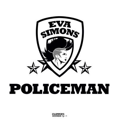 Policeman (feat. Konshens) - Single - Eva Simons