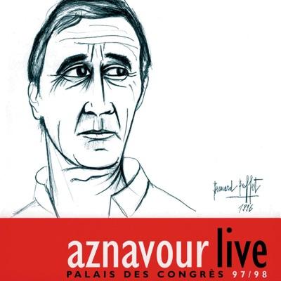 Palais des Congrès 97/98 - Charles Aznavour