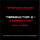 Terminator 2: Judgment Day (Main Theme)