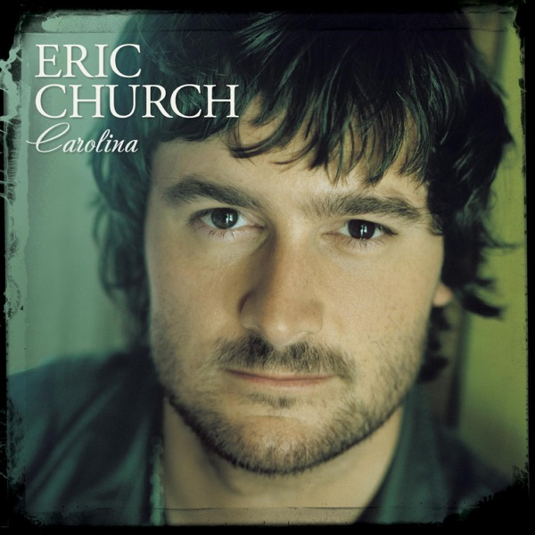 Eric Church - Smoke A Little Smoke