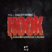 Hook (Will Bailey Remix) - Single