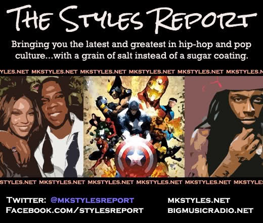 The Styles Report