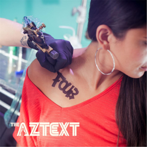 The Aztext - Learn to Talk III