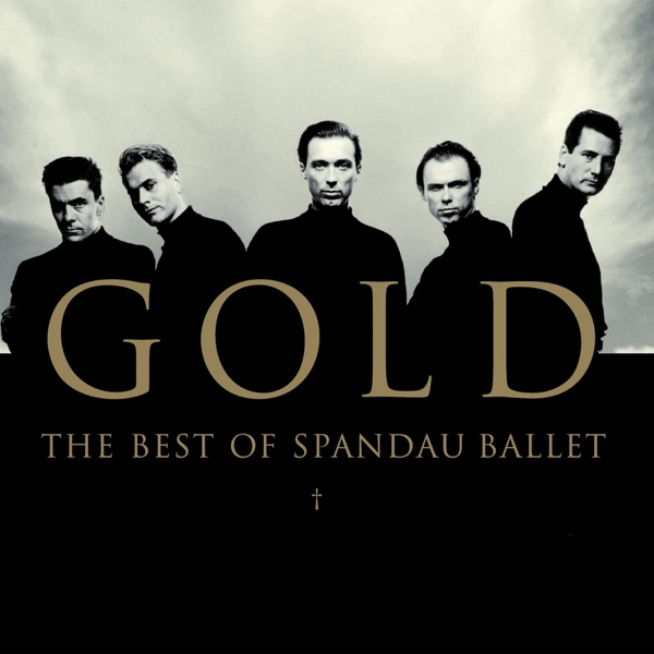 Spandau Ballet mit Through the Barricades