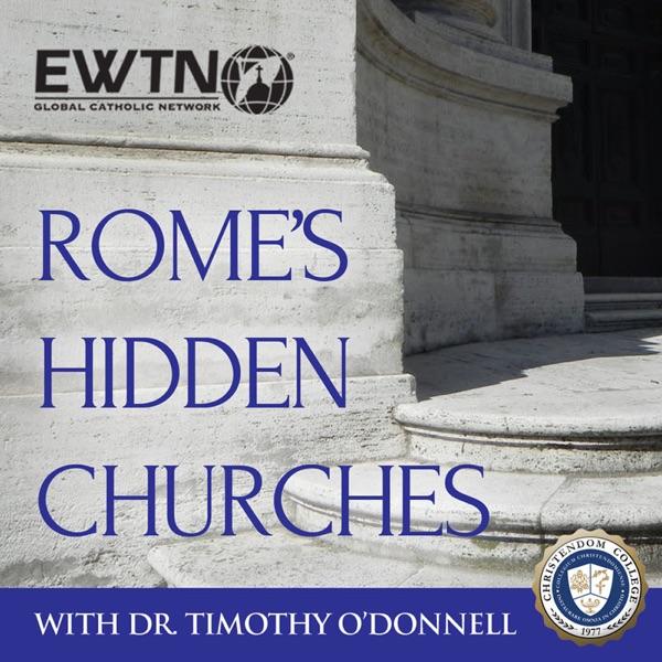 Rome's Hidden Churches