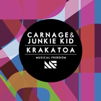 Krakatoa - Single Mp3 Download
