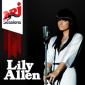 NRJ Sessions: Lily Allen - EP