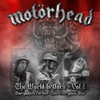 The Wörld Is Ours, Vol. 1 - Everywhere Further Than Everyplace Else (Live), Motörhead