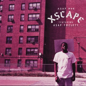 Xscape (feat. A$AP Twelvyy) - Single Mp3 Download