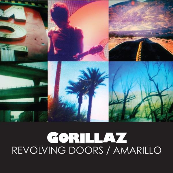 Revolving Doors / Amarillo - Single