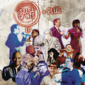 Sergio George Presents Salsa Giants Plus EP (Live)-Various Artists