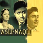 Asli Naqli (Original Motion Picture Soundtrack) - EP