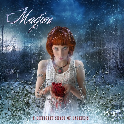 A Different Shade of Darkness - Magion