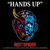 HANDS UP feat. MINMI,BES,NG HEAD,KENTY GROSS,BOOGIE MAN,SHINGO★西成