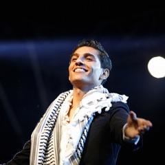 Muntasib Alqamah Amshi - EP