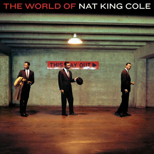 """Unforgettable - Nat """"King"""" Cole & Natalie Cole"""