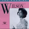 The Jazz and Blues Sessions The Best of Nancy Wilson