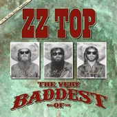ZZ Top - I'm Bad, I'm Nationwide