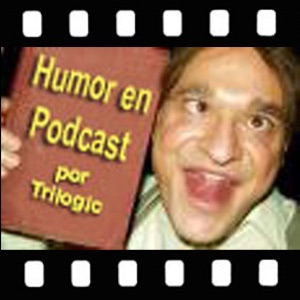 Humor en podcast