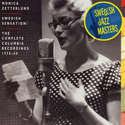 Swedish Sensation - Monica Zetterlund