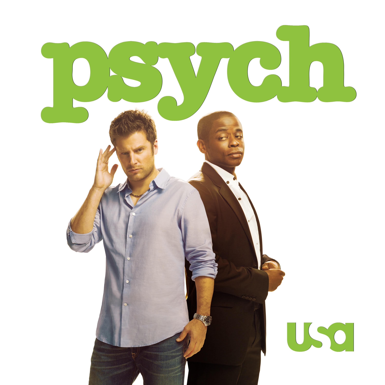 Psych, Season 6 on iTunes