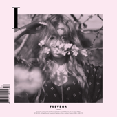 I  The 1st Mini Album  EP-TAEYEON