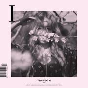 I (feat. Verbal Jint) - TAEYEON - TAEYEON