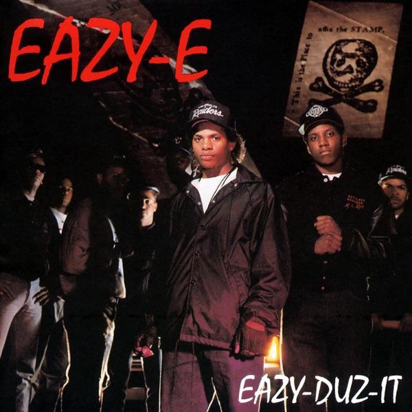 Eazy-E mit Merry Muthafuckin' Xmas